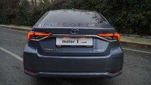 2019 Toyota Corolla Hybrid Passion e-CVT | Neden Almalı?