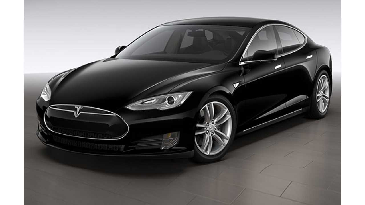 Why the Second Tesla Model S Unintended Acceleration Complaint is Still Absolutely Meaningless