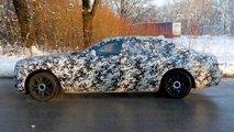 Rolls-Royce Ghost Spy Photo