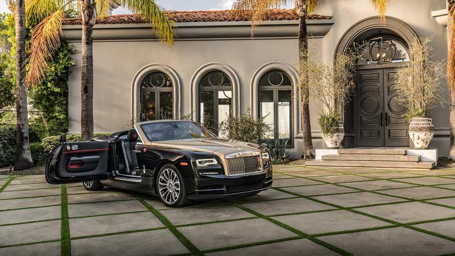 Şoförlü Rolls-Royce dönemi geçmişte kaldı!