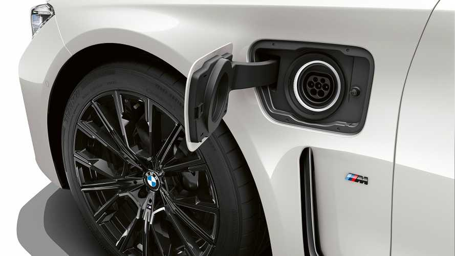 BMW exec says charging infrastructure is holding back EV adoption