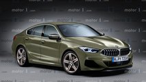 BMW 2er Gran Coupe (2020) Rendering