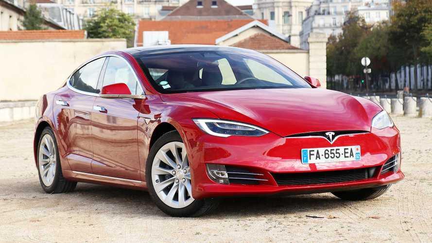 Musk - Les Tesla seront 100 % autonomes en 2019