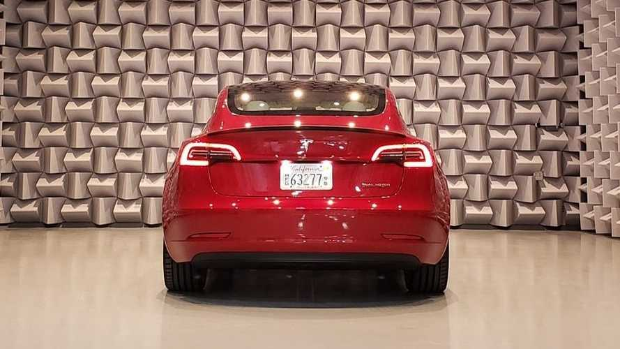 Porsche, Audi Forced To Change Plans After Tesla Model 3 Teardown