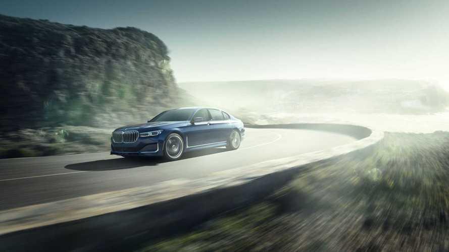 Az Alpina szerint az elektromos sebességszabályozás ártani fog a gyors autókat gyártó cégeknek