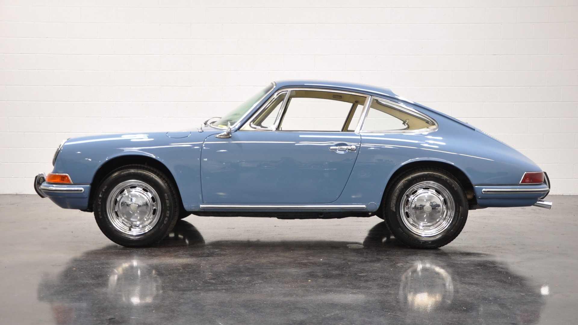 """[""""1965 Porsche 912""""]"""