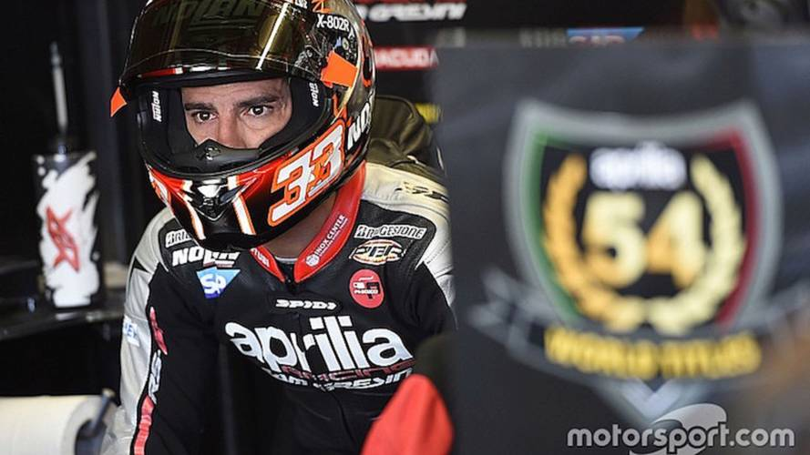Ducati Signs Melandri, Confirms Davies for 2017