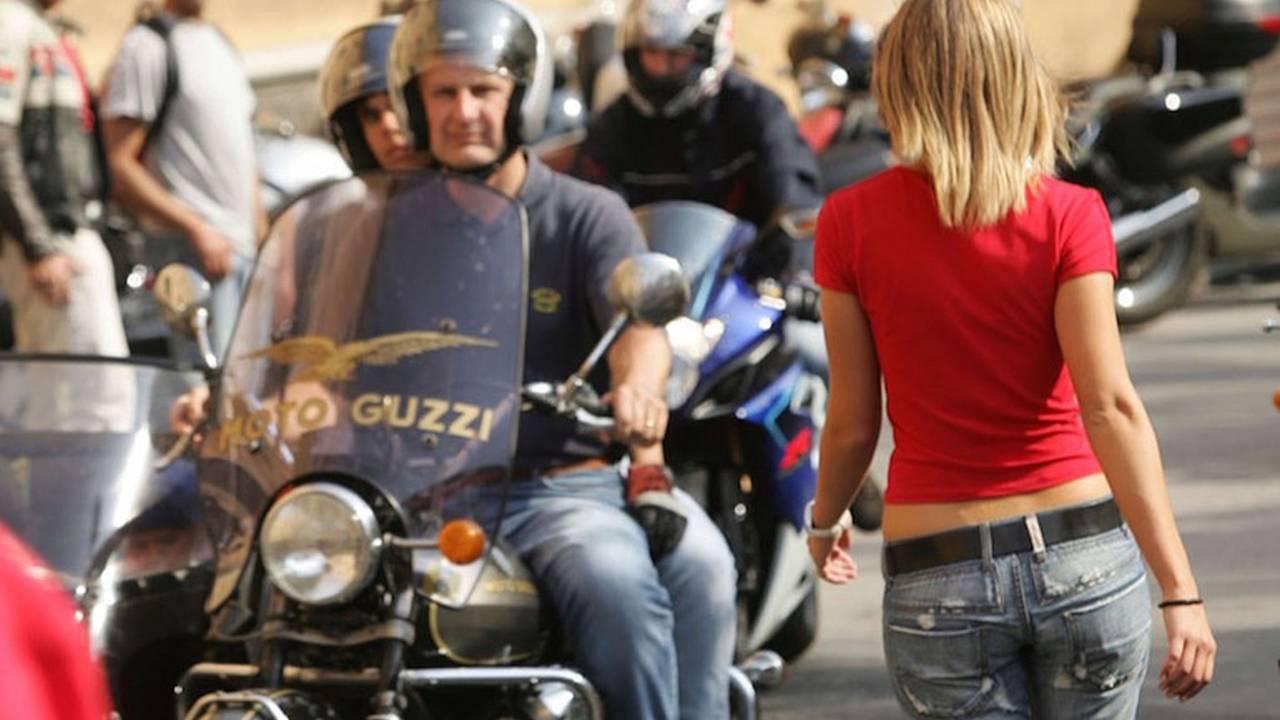 Moto Guzzi Announces Open House for September