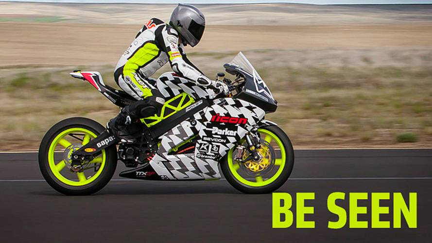 Safety: 8 Ways to Make Your Motorcycle More Visible