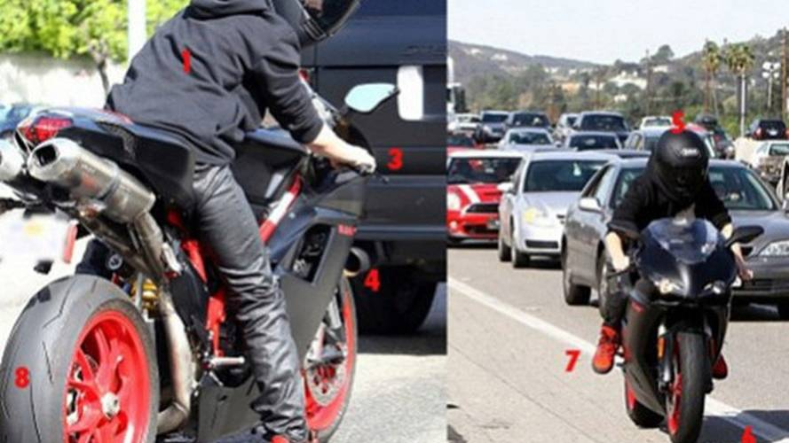 Eight Reasons Why Justin Bieber Is a Total Squid