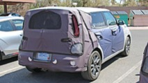Next-Gen Kia Soul Turbo Spy Photos