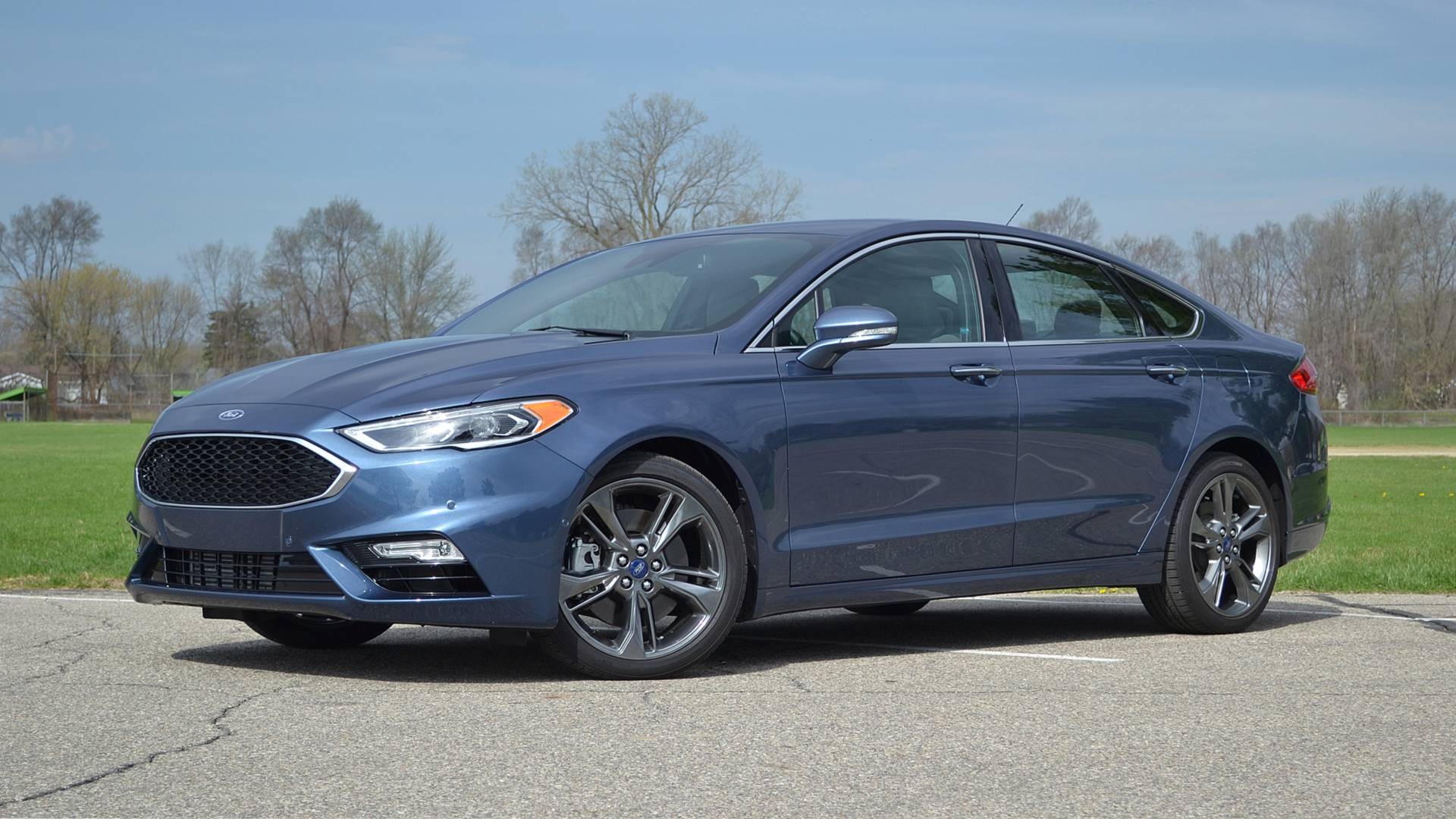 2020 Ford Fusion Review.Ford Fusion Won T Die Until At Least After The 2020 Model Year
