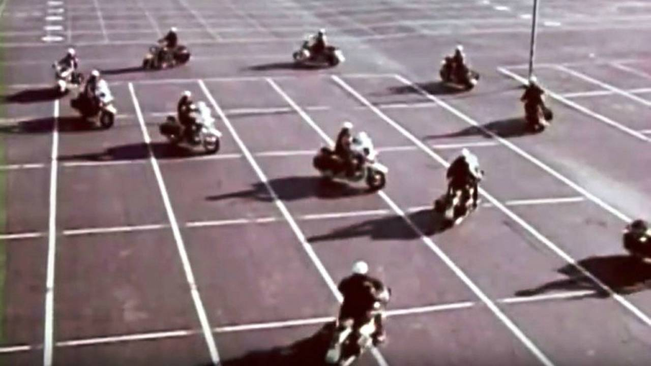 Not So Easy (1973) — Moto Movie Short Take