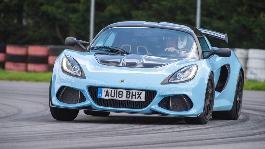 Lotus Has A Smoke To Celebrate 70th Anniversary