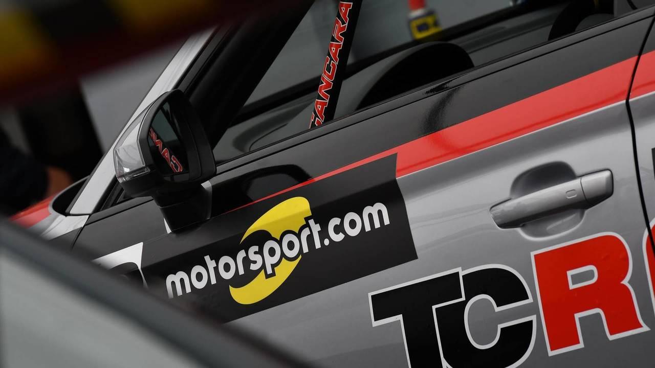 Motorsport Network partenaire TCR