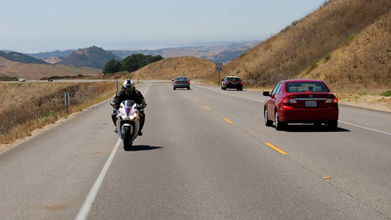 The Laguna Seca Pilgrimage: 2012