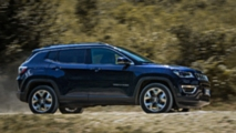 Jeep Compass 1.6 Multijet Limited