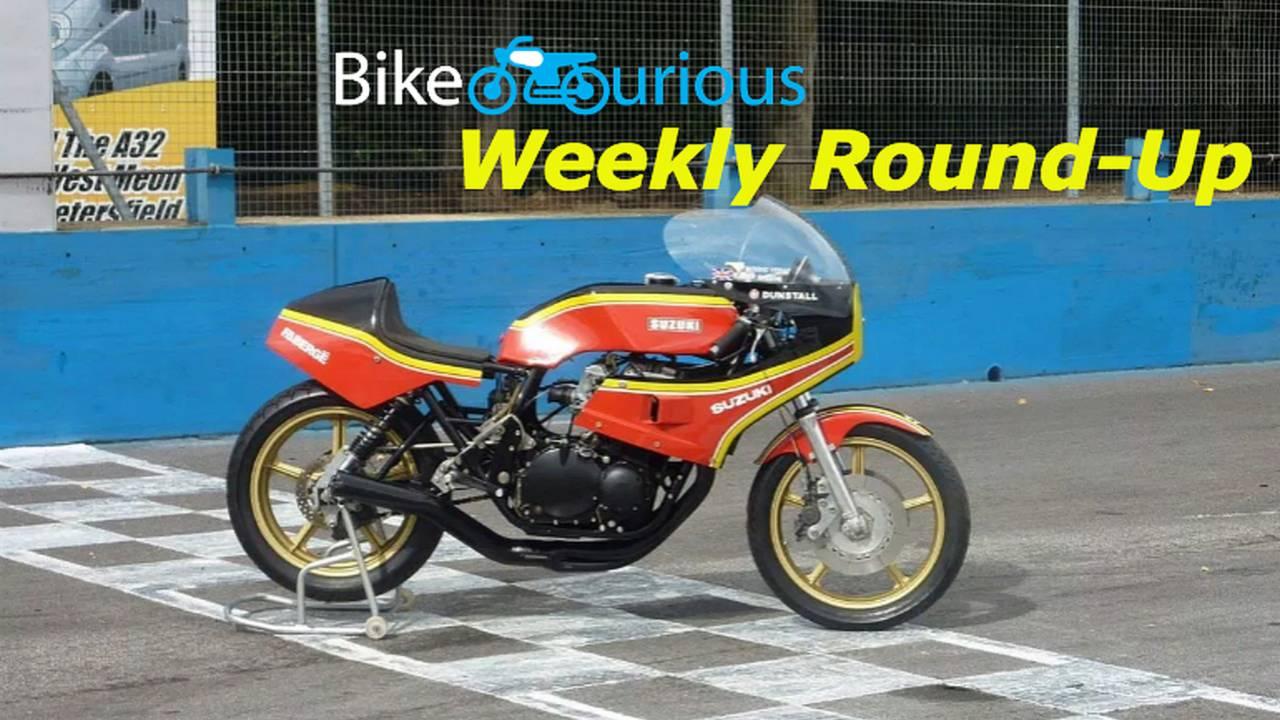 Top 5 Bike-uriosities, Week of 2/22