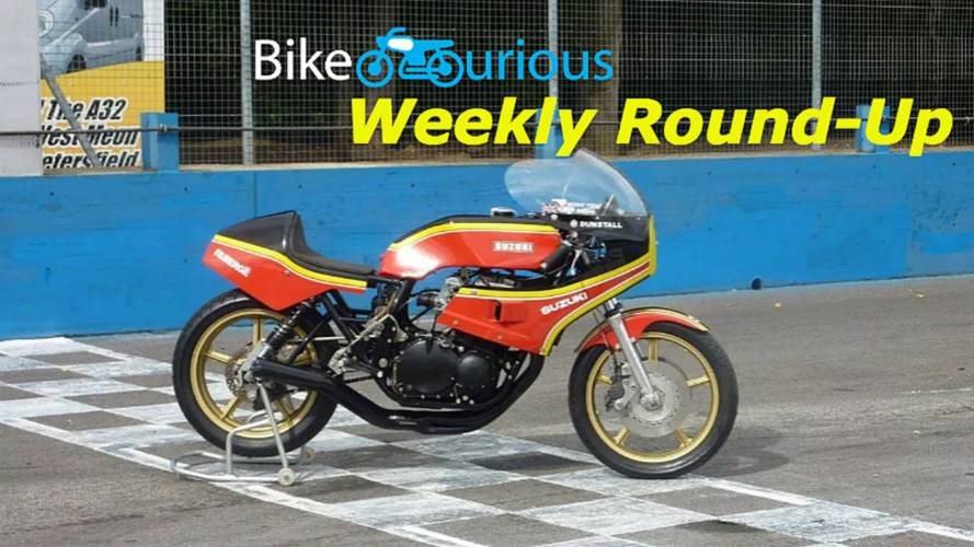 Top 5 Bike-uriosities, Week of 2/22