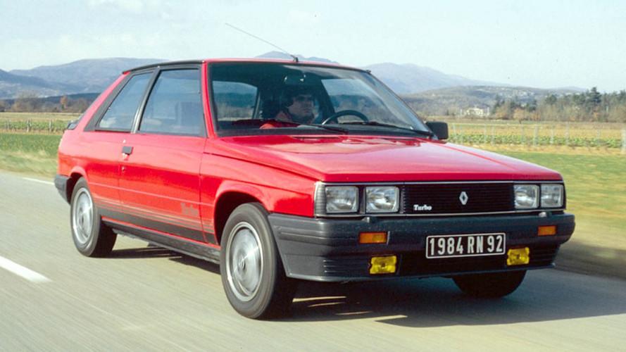 Renault 11 Turbo (1984-1989): Im Schatten des R5 GT Turbo