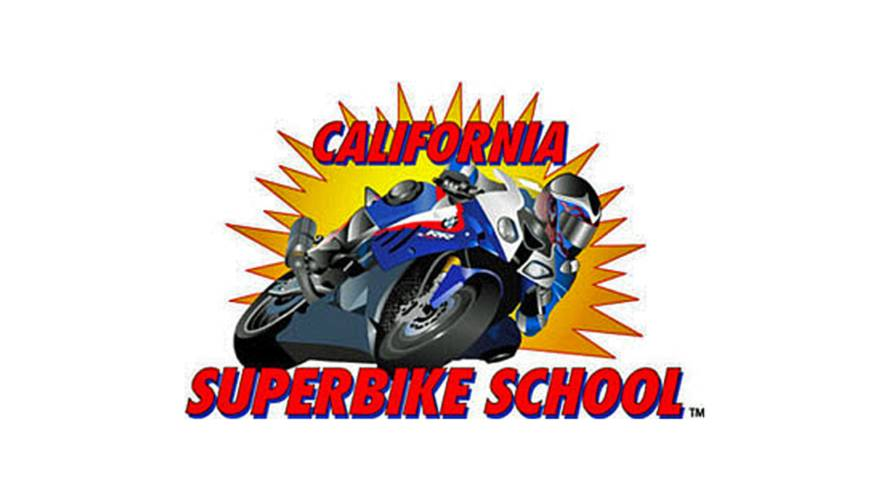 Learn To Ride Faster - 2017 California Superbike School Schedule