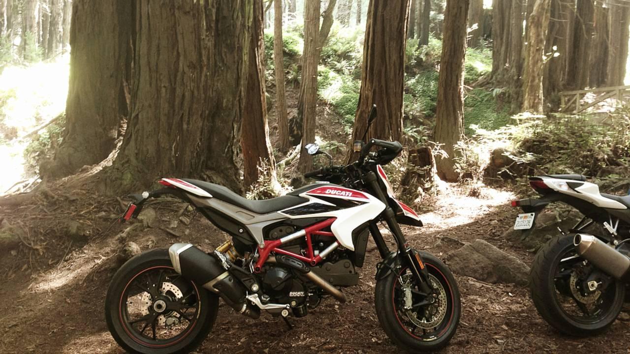 RideApart Review: 2013 Ducati Hypermotard SP