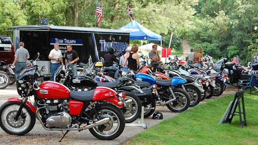 35th Annual BBC Rally and Bike Show Set for July