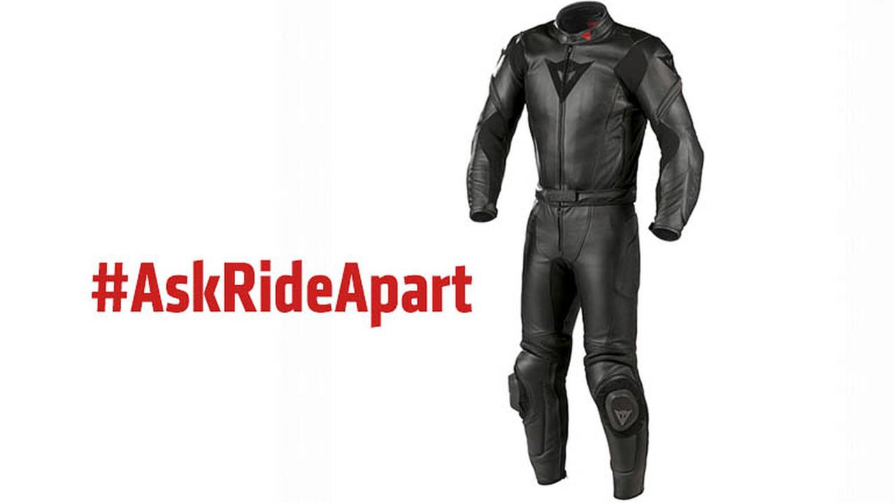 Ask RideApart: What's The Best All-Around Motorcycle Riding Suit