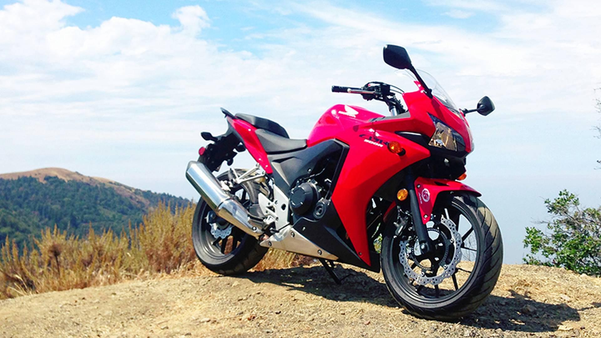 RideApart Review: 2013 Honda CBR500R ABS