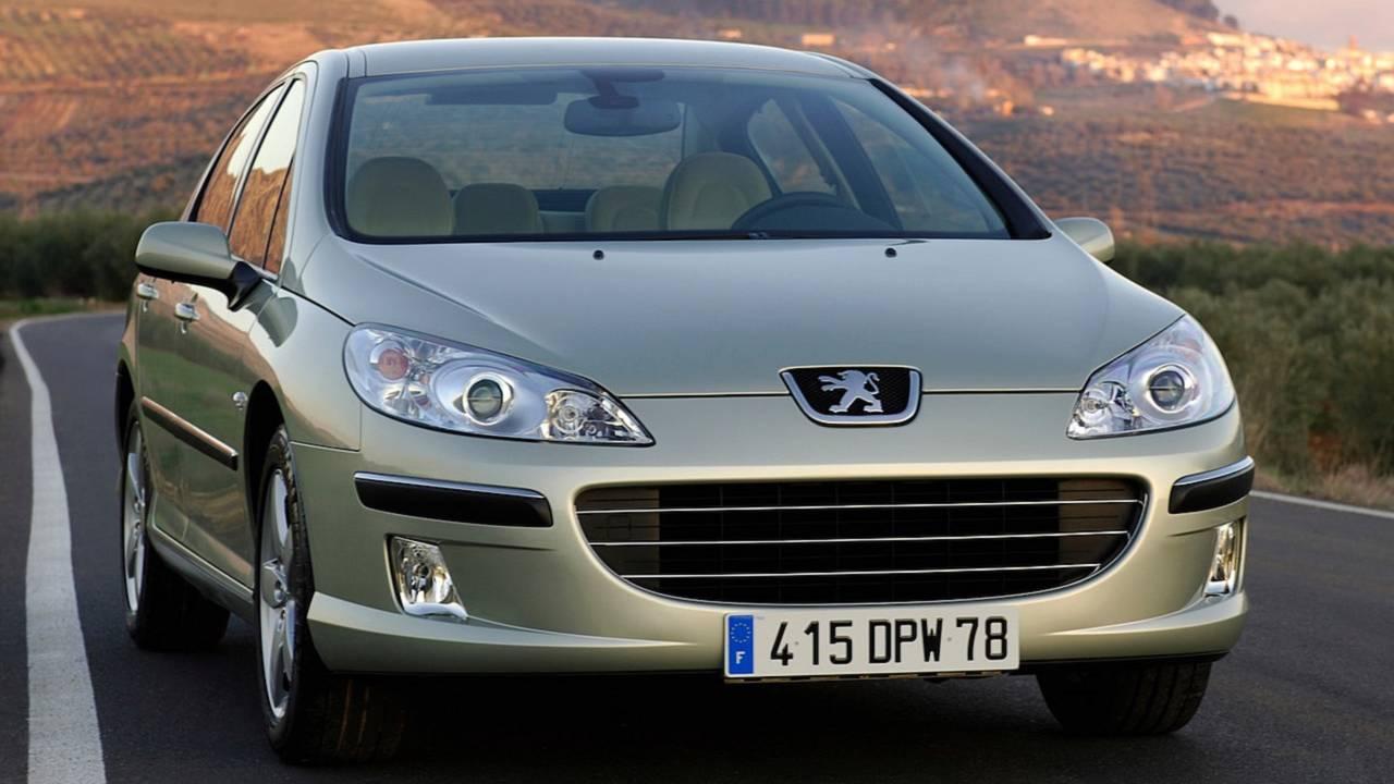2005 - Peugeot 407