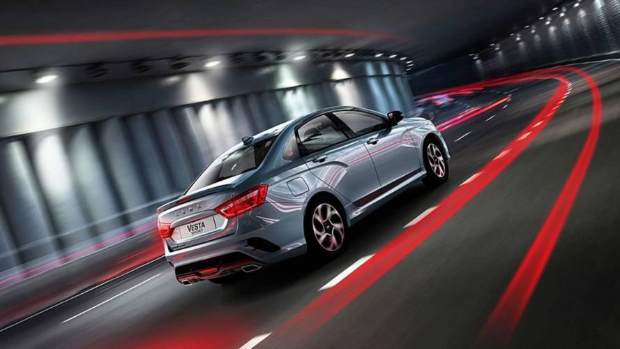 Hivatalos: felfüggesztette új autói hazai forgalmazását a Lada