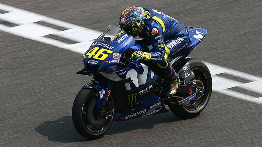 Yamaha 'Relying on Fate' as Fix Could Take 'Months' Says Rossi