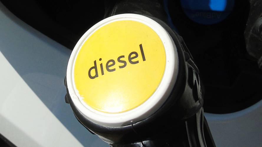 A magyar autósok továbbra is bíznak a dízelmotorokban