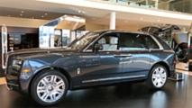 Rolls-Royce Cullinan Walkaround Video