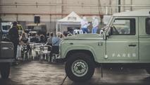 Land Rover Legends