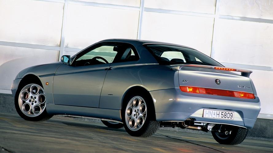 Guide d'achat - Alfa Romeo GTV (1993-2004)