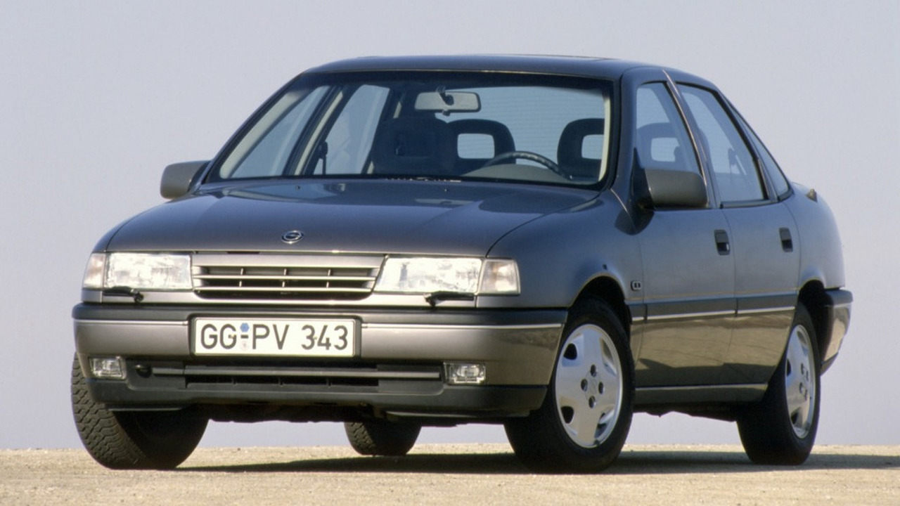 Opel Vectra (1988 - 1995)