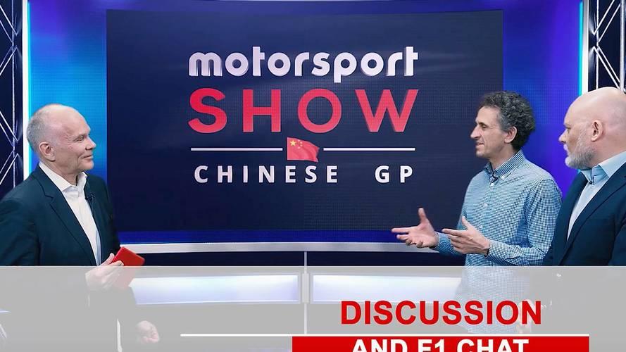 Motorsport.tv presenta el nuevo 'Motorsport Show'
