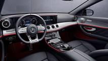 Mercedes-AMG E 53 2018