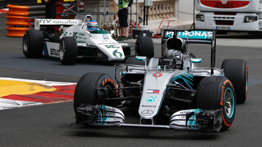 Ground-effect era should inspire F1 2021 revamp says Rosberg