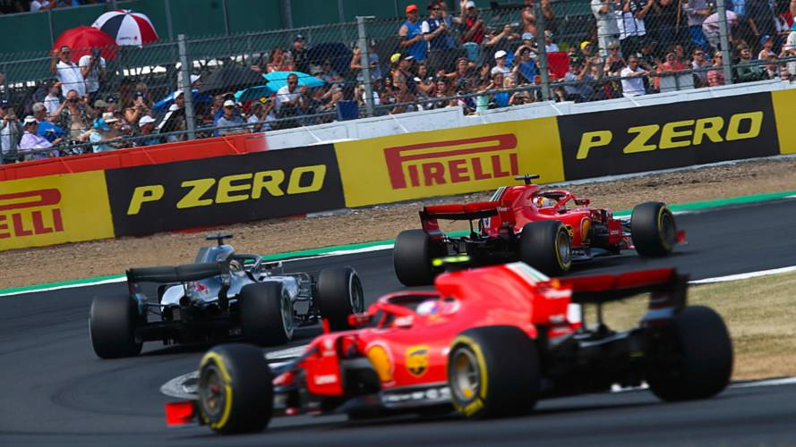 Teams Take $23M Income Hit As F1 Revenues Drop