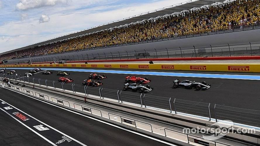 Édito - Grand Prix de France, et maintenant ?