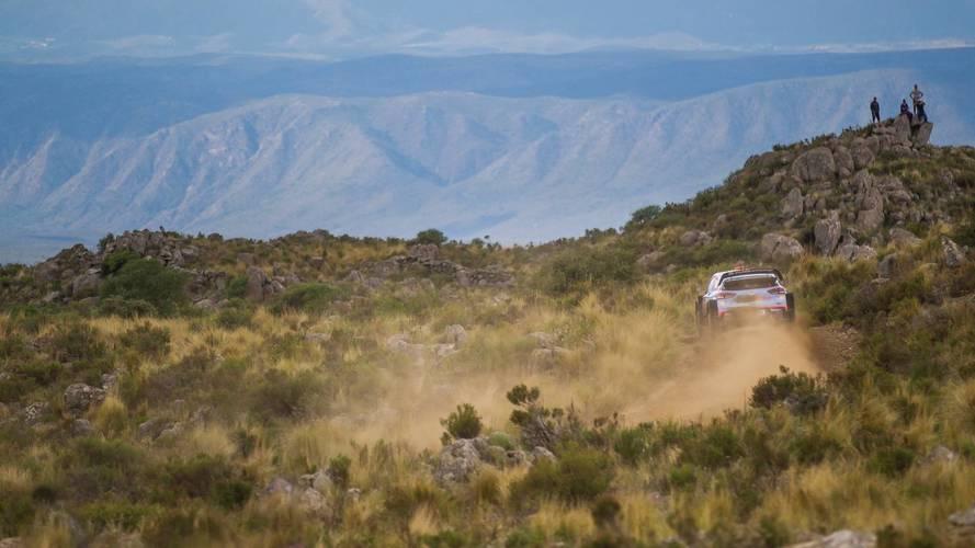 WRC 2018 - Rally de Argentina