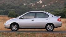 First-Gen Toyota Prius