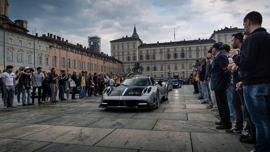 Parco Valentino 2019: ecco le date del Salone di Torino