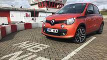 2018 VW Up GTI vs 2016 Renault Twingo GT