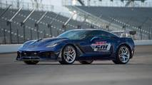 2018 Chevrolet Corvette ZR1 Pace Car