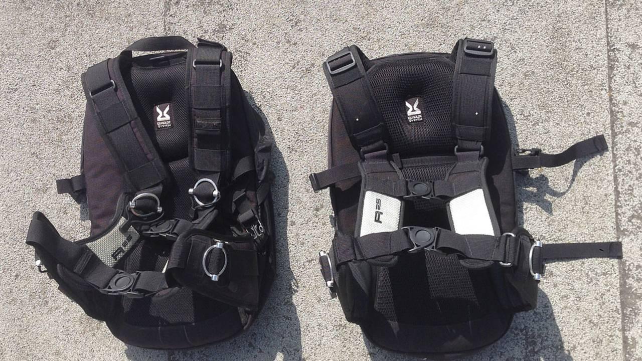 679b0ad245 Gear  Kriega R25 Motorcycle Backpack