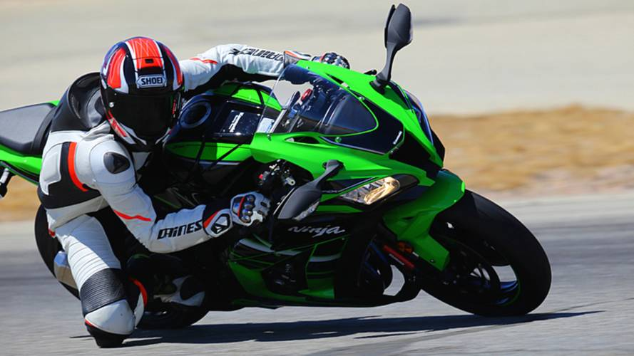 Drag a Knee - Save a Rider - MotoAmerica/PRE Airfence Promotion