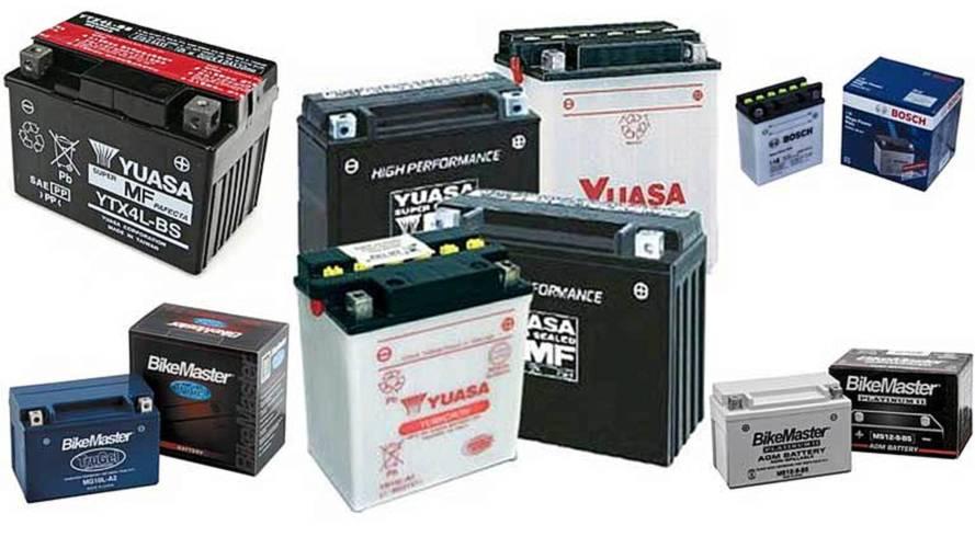 Lead Acid Batteries Basics - The Shocking Truth